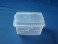 Clear Container